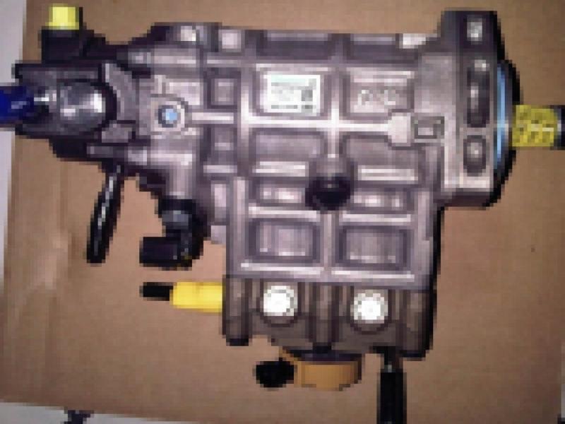 pompa wtryskowa do silnika C 6.6
