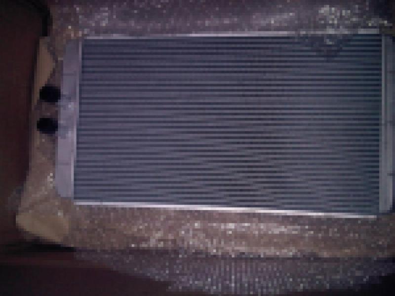 Chlodnica-nagrzewnica do Volvo 17228562