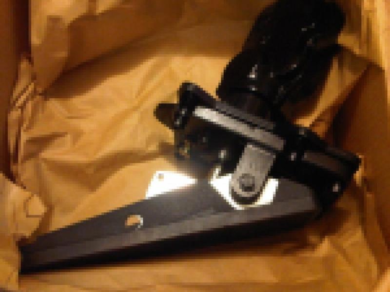 Pedal hamulca do ladowarki L180, L220