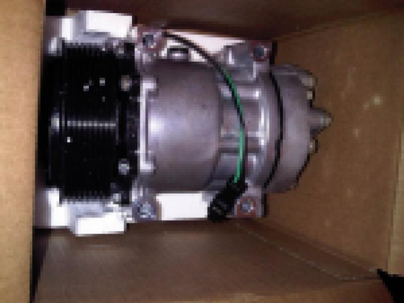 Kompresor do ładowaki Volvo L180, L220